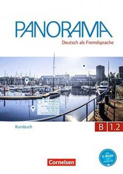 PANORAMA B1.2 LIBRO DE CURSO.(KURSBUCH)