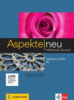 ASPEKTE NEU 2 ALUM+DVD