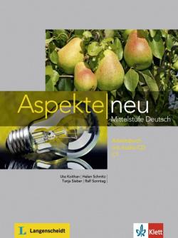 ASPEKTE NEU 3 EJER+CD