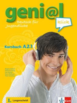 GENIAL KLICK A2.1 ALUMNO +MP3