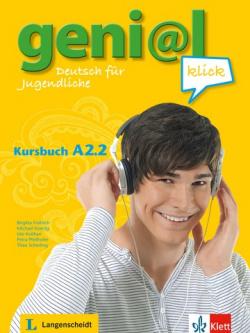 GENIAL KLICK A2.2 ALUMNO +MP3