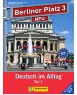 NEU BERLINER PLATZ 3 (ALU+EJER+CD)