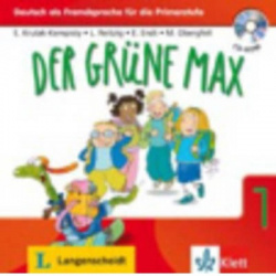 (CD).DER GRUNE MAX 1 (CD-ROM)
