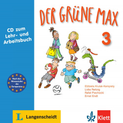 (CD).DER GRUNE MAX 3.(CR-ROM)