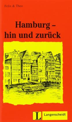 Hamburg hin zuruck