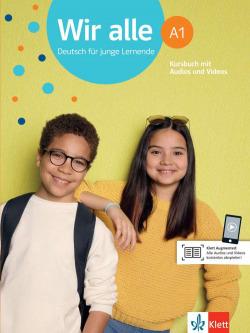 Wir alle a1 libro del alumno + online