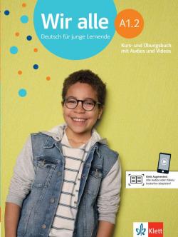 Wir alle a1.2 libro del alumno + ejercicios + online
