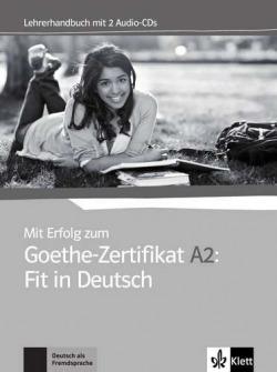 ERFOLG FIT NEU A2 PROFESOR + CD