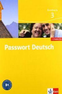 (08).PASSWORT DEUTSCH 3.(KURSBUCH+CD).(EN 3 NIVELES).ALUMNO