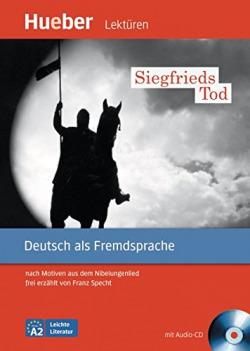 Siegfrieds tod + cd