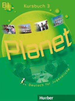 PLANET 3.(KURSBUCH) ALUMNO