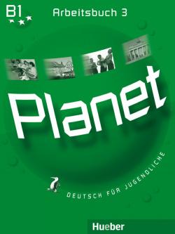 PLANET 3.(ARBEITSBUCH) EJERCICIOS