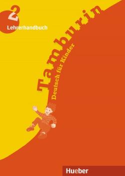 TAMBURIN 2.LEHRERHANDBUCH (PROFESOR)