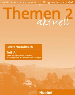 THEMEN AKTUELL 2.LEHRERHDB A (PROFESOR)