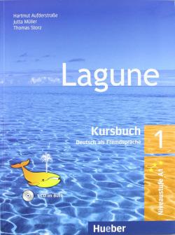 (06).LAGUNE 1.(KURSBUCH+CD+GLOSARIO) (ALUMNO)