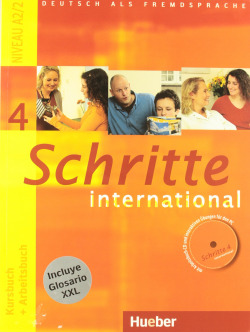 (07).4.(A2-2).SCHRITTE INTERNATIONAL (LIBRO+CUADERNO+CD)