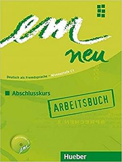 (08).EM NEU ABSCHLUSSKURS.(EJERCIC+CD) (ARBEITSBUCH+CD)
