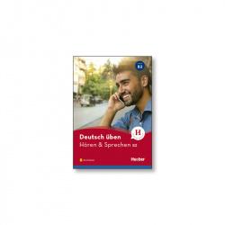DT.UEBEN Hoeren + Sprechen B2