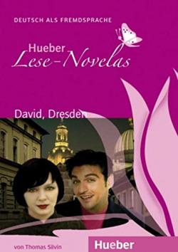 Lese-novelas a1:david dresden lese