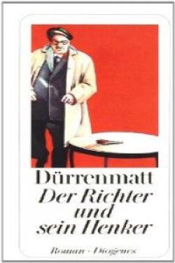 DER RICHTER UND SEIN HENKER.DETEBE 22535 DIO
