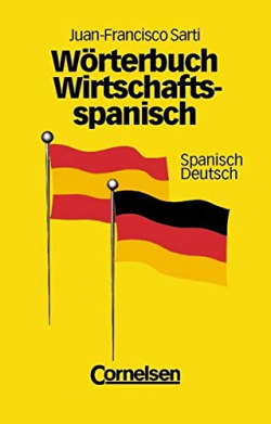 WORTERBUCH WIRTSCHAFT SPA-DEUT