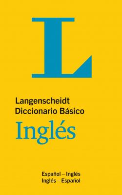 DICCIONARIO BÁSICO INGLES-ESPAÑOL