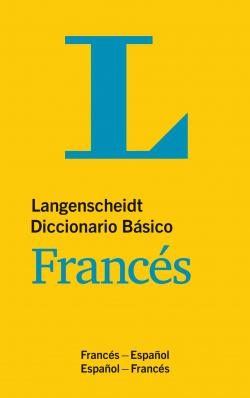 Diccionario básico francés-español