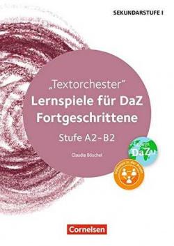 A2/B2 LERNSPIELE FUR DAZ/DAF FORTGESCHRITTENE STUFE