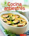 Minilibro: Cocina Antiestres