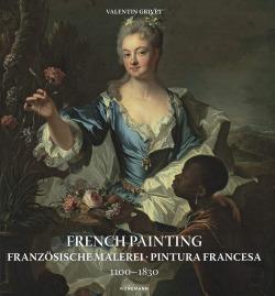 FRENCH PAINTING 1100 1830 PINTURA FRANCESA 1100 1830