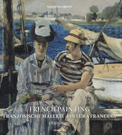 FRENCH PAINTING 1830 1920 PINTURA FRANCESA 1830 1920