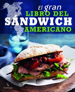 Gran libro sandwich americano
