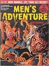 MEN'S ADVENTURE MAGAZINES IN POSTWAR AMERICA.
