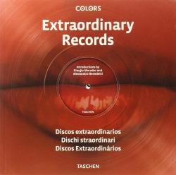 Extraordinary records *** taschen **