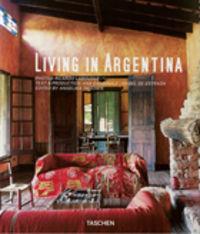 Living in argentina