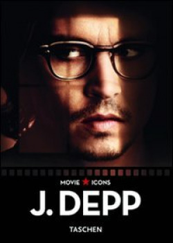 Johnny depp.movie icons