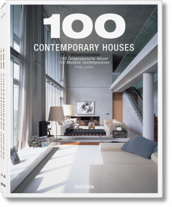 100 contemporary houses (2 volúmenes)