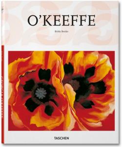 Georgia O`Keefe