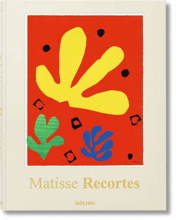 Matisse, Cut-outs, Trade
