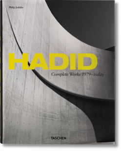 Hadid, updated version
