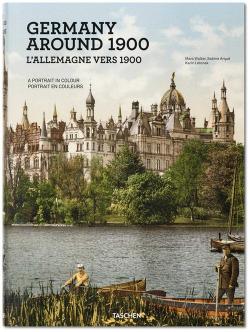 Germany 1900, Photochroms