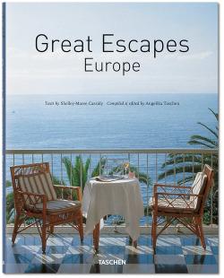 Great Esc. Europe