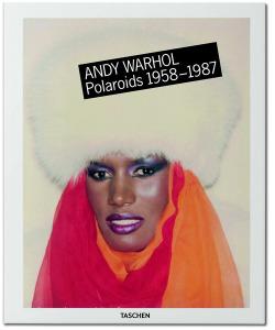 Warhol, Polaroids