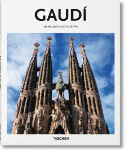 Arch, Gaudí