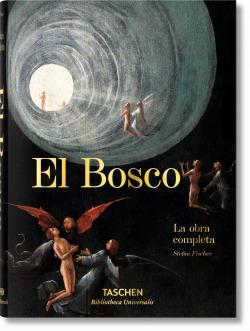 El Bosco: obra completa