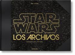 Los Archivos de Star Wars. 1977-1983