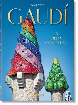 Gaud¡. La obra completa 40th Anniversary Edition
