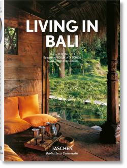 LIVING BALI