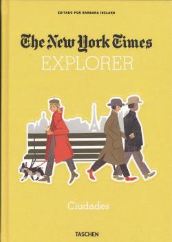THE NEV YORK TIMES EXPLORER