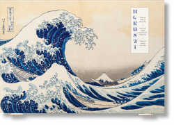 Hokusai, Mount Fuji